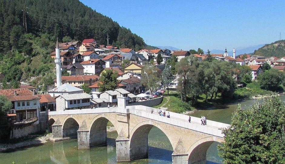 Gescheiterter Staat? Bosnien-Herzegowina 20 Jahre nach Kriegsende