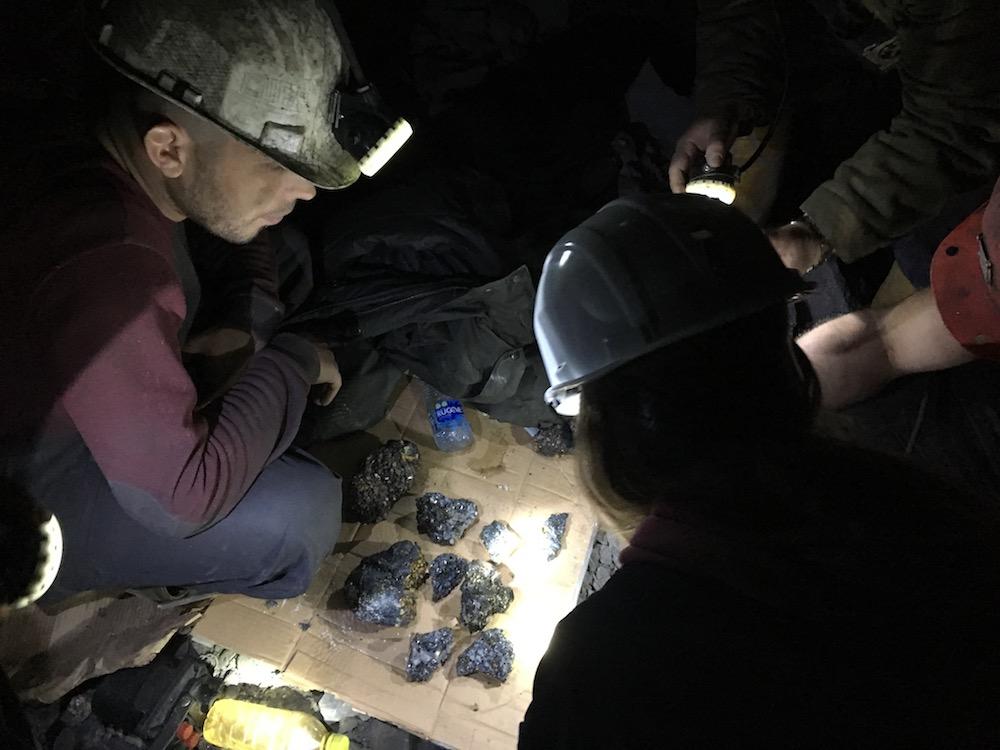 """Mythos """"Trepca"""". Der Streit um die Mine im Kosovo"""