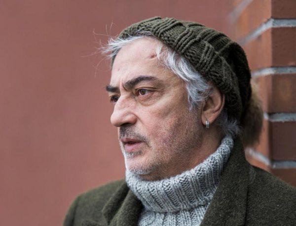 Von Istanbul nach Berlin: Der türkische Filmregisseur Mustafa Altioklar kämpft um seinen Platz